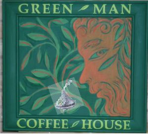 Kiss your Green Man