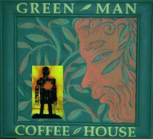 Green Wicker Man
